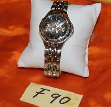 FOSSIL BLUE BQ91642 100m Stainless St Watch F90