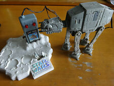 Star Wars Action Fleet:Remote-Control Imperial AT-AT Loose figure