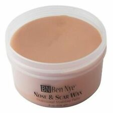 Ben Nye Nose And Scar Wax 16 oz.