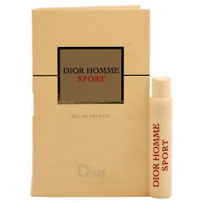 Dior Homme Sport by Christian Dior for Women - 1 ml EDT Spray Vial (Mini)