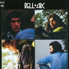 BELL + ARC - Self-Titled (CD 2004) RARE USA Import *NEW*British Blues Rock &/and