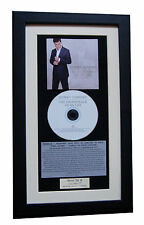 DONNY OSMOND Soundtrack CLASSIC CD Album TOP QUALITY FRAMED+EXPRESS GLOBAL SHIP