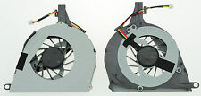 Toshiba Satellite L750 L750D fan