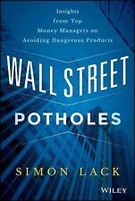 Wall Street Potholes: Insights from Top Money Managers on Avoiding Dan-ExLibrary