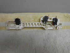 GE General Electric Microwave Oven Latch Board WB36X10558 with 3 microswitches