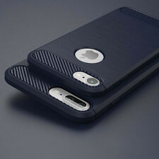 Shockproof Brushed Ultra-thin Hard Hybrid Protector Phone Back Case Cover Skin