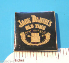 JACK  DANIELS Old Time -  hatpin , lapel pin , hatpin, tie tac GIFT BOXED