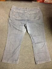 Lee Riders Comfort No Gap Waistband Stretch Jeans 26 W / 32 M