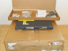 NEW Cisco DS-C9124-K9 MDS 9124 24-Port Multilayer Switch 4-Gbps Fibre Channel