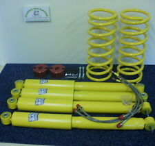 Land Rover Discovery 2 Full Lift Kit With Air Suspension Light Duty  FK0097