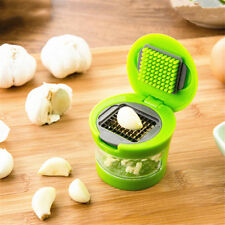 Kitchen Pressing Vegetable Onion Garlic Food Slicer Chopper Cutter Peeler Dicer