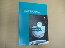 Kosmonaut Laika - Laska Comix