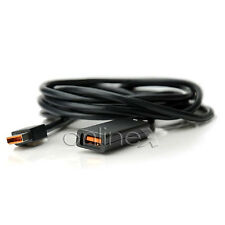Cable Adaptador Prolongador KINECT XBOX 360 Color Negro a1444