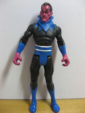 DC UNIVERSE INFINITE HEROES CRISIS THE SINESTRO FIGURE 3.75 IN'