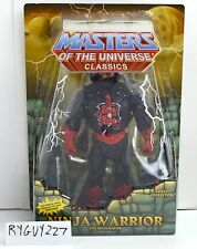 MOTUC, Ninja Warrior, Masters of the Universe Classics, MOC, figure, sealed MISB