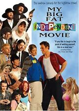 DVD - Comedy - My Big Fat Independent Movie - Paget Brewster - Neil Barton
