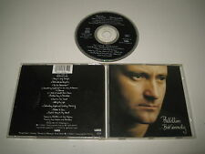 PHIL COLLINS/BUT SERIOUSLY(WEA/256 984-2)CD ALBUM
