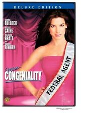 Miss Congeniality (2005, WS Deluxe Edition) - Brand New