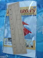 BUILD THE RED BARON'S FIGHTER PLANE FOKKER DR1  HACHETTE  ISSUE 6  NEW SEALED