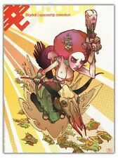 Affiche BD Alessandro Barbucci Canepa Poster Sky Doll Vol 30x40