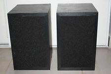 VINTAGE ENCEINTES TRIANGLE MINIMUM 40 watts - loudspeakers 8 ohms