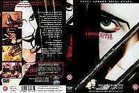 I Am The Ripper (DVD, 2004)eric anderson vgc