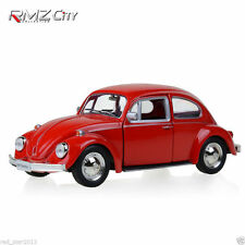 RMZ City Collection Diecast  Car Model 1/32 Volkswagen Beetle 1967 Classic Toys