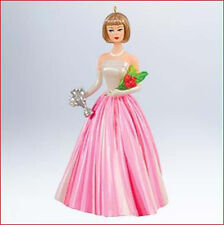 2011 Hallmark BARBIE Fashion Series #18 Ornament CAMPUS SWEETHEART