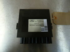 10581 C3C 2007-2009 FORD TRANSIT CONNECT CENTRAL LOCKING COMFORT CONTROL MODULE