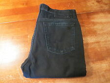 MENS MARC BY MARC JACOBS COATED STICK FIT JEANS (NWOT) SIZE 30X34 VERY NICE