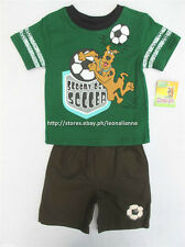 40% OFF! AUTH SCOOBY DOO 2-PC SHORTS SET 2T / 1-2 YEARS BNWT US$ 12.96
