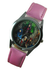 Disney Descendants Wrist Quartz Fashion Child Girl Watch Xmas YBX29