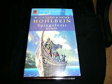 Wolfgang & Heike Hohlbein   SPIEGELZEIT   Heyne