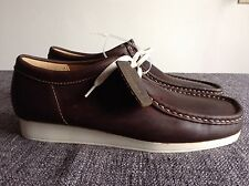 Clarks Wallabee Aerial Shoes US 9 NWOB