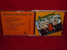 EASYSTREET JAZZ BAND #2 (CD, 12 TRACKS, 1998) FREE POST