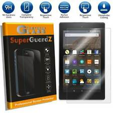 Tempered Glass Screen Protector For Amazon Kindle Fire HD 7 (4th Gen) + 2 Pen