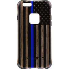 Ballistic Urbanite Select Case for Apple iPhone 6/6s- Custom Subdued Flag Police