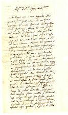 Lettera Autografo Società Letteraria Verona Alessandro Torri Scambio Autografi