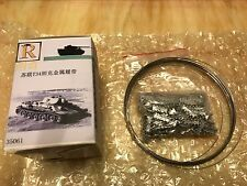 R Model #35061 1/35 Metal Track Pin For WWII Russian T-34 Tank