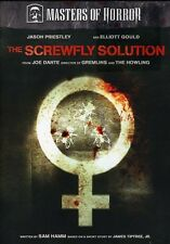 Masters of Horror: The Screwfly Solution (2007, REGION 1 DVD New) WS