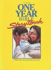 One Year Bible Story Book by Virginia J. Muir