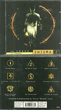 CD - ENIGMA : THE CROSS OF CHANGES / COMME NEUF - LIKE NEW