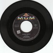 SAM THE SHAM & THE PHARAOHS Wooly Bully 45/LC