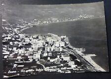 SAVONA - LOANO  DALL'AEREO - 1953