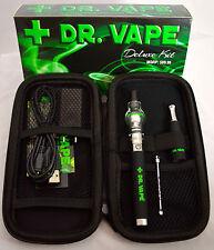 Deluxe Vaporizer-Vape-Pen Kit