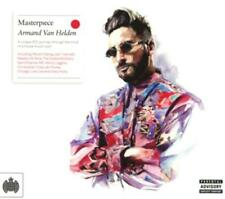 Armand Van Pres. Helden - Masterpiece - CD