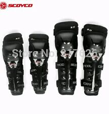 Scoyco Knee & Elbow Guard For Motorcycle Riders Motorcycle Racing Guard Pads....
