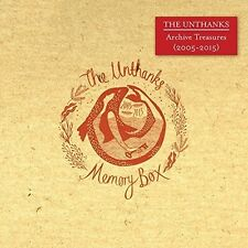 Archive Treasures (2005-2015) - Unthanks (2015, CD NIEUW)