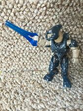 Halo Mega Bloks Covenant Weapons Pack Figure Elite & Energy Sword CNH22