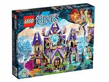NEW SEALED LEGO ELVES SKYRA'S MYSTERIOUS SKY CASTLE #41078
